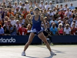 Catherine Bellis, 15, Stuns Dominika Cibulkova at US Open