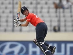 England Women Humble India Women by 42 Runs in 1st ODI