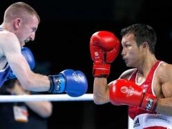 Devendro Singh, Gaurav Bhiduri Clinch World Series of Boxing Contracts