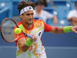 David Ferrer Brushes Aside Julien Benneteau, Books Cincinnati Final
