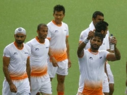 'India Among Top Five Fittest Teams in Current World Hockey'