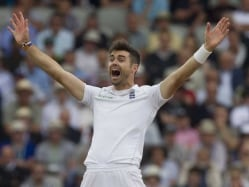 England Recall James Anderson, Ben Stokes and Adil Rashid For Second Test Versus Pakistan