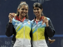 Putting Country First, Dipika Pallikal Decides to Play at Asian Games