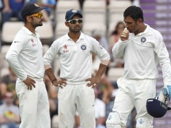 India in England: Selection Headaches for MS Dhoni Ahead of Fourth Test