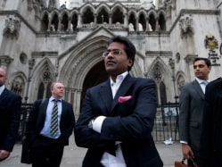 Lalit Modi Reinstated as Rajasthan Cricket Association President, Gets Sharad Pawar's Backing