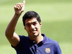 Luis Suarez Seeks First Barcelona Goal on Familiar Territory