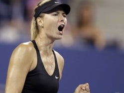 US Open: Maria Sharapova Beats Former Doubles Partner Maria Kirilenko to Reach Second Round