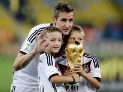 Miroslav Klose: German Genius Bids Farewell to International Football
