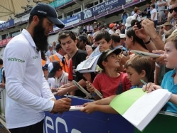 Professional Cricketers' Association Chief Apologises For Moeen Ali Comments