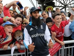 'Moeen Ali Should Take Booing as a Compliment'