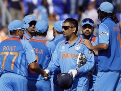 India Firm Favourites to Defend World Cup Title, Says Sourav Ganguly