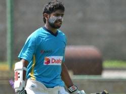 Sri Lanka Drop Ajantha Mendis, Retain Niroshan Dickwella for Pakistan Series