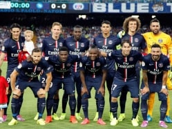 Thiago Silva Injured as David Luiz Celebrates PSG Debut With Victory