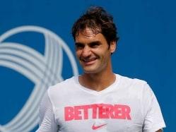 Roger Federer Threw Tantrums too on Court, Not so Long Ago