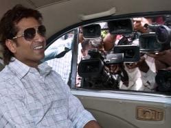 Sachin Tendulkar's Autobiography to Release on November 6