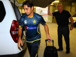 'Banned' Saeed Ajmal to Play Against Kenya