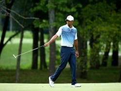 United States Captain Tom Watson Still Considering Tiger Woods for Ryder Cup