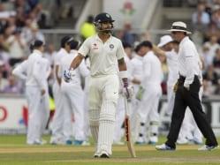 Virat Kohli Needs to Improve Poor Technique, Says Geoffrey Boycott