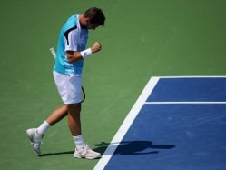 Third Seed Stanislas Wawrinka Makes Cincinnati Quarters