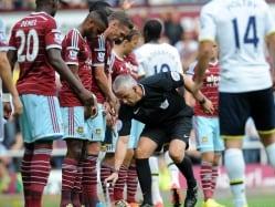 EPL: 'Pitch Invader' in Tottenham-West Ham Game Arrested