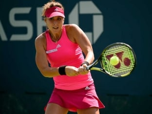 Belinda Bencic, Alison Riske Vie for 1st WTA Title at Tianjin