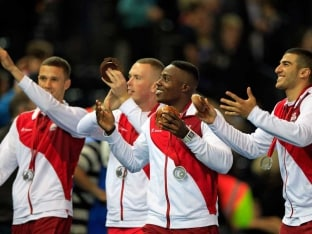 Commonwealth Games: England Lead Medal Tally at the End of Glasgow Campaign