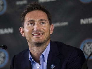 Frank Lampard Blames Players for Chelsea's Poor Show