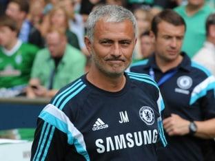 Willian Lifts Lid on Jose Mourinho Tactics