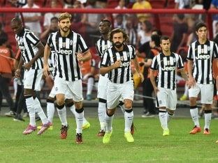 Juventus Focus on Italian Cup Final, not Barcelona: Claudio Marchisio