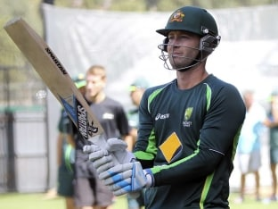 Steve Smith and I Could Play Together in Australian Team: Michael Clarke
