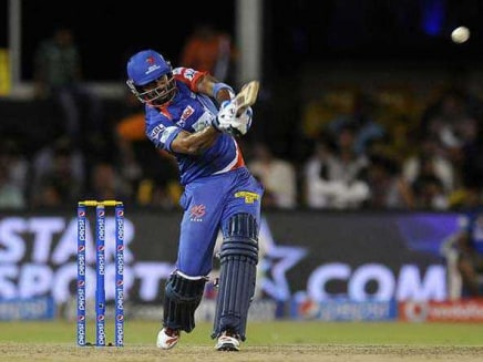 Manoj Tiwary to Lead India A in Practice Matches vs West Indies