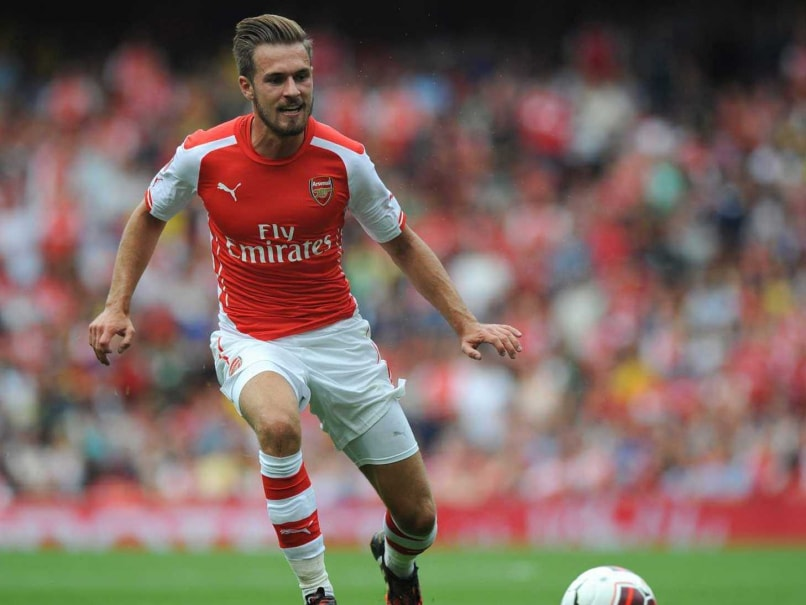 Aaron Ramsey Wants Wembley Return to Inspire Arsenal