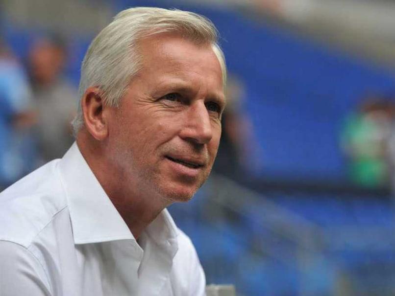 Alan Pardew Looks to Alleviate Doubters at Newcastle United