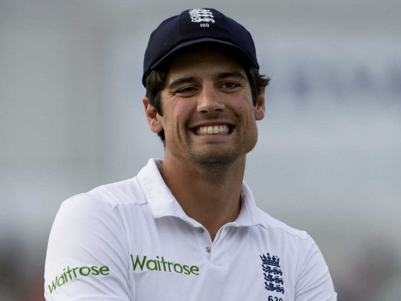 Alastair Cook Admits He Was Running Out of Chances