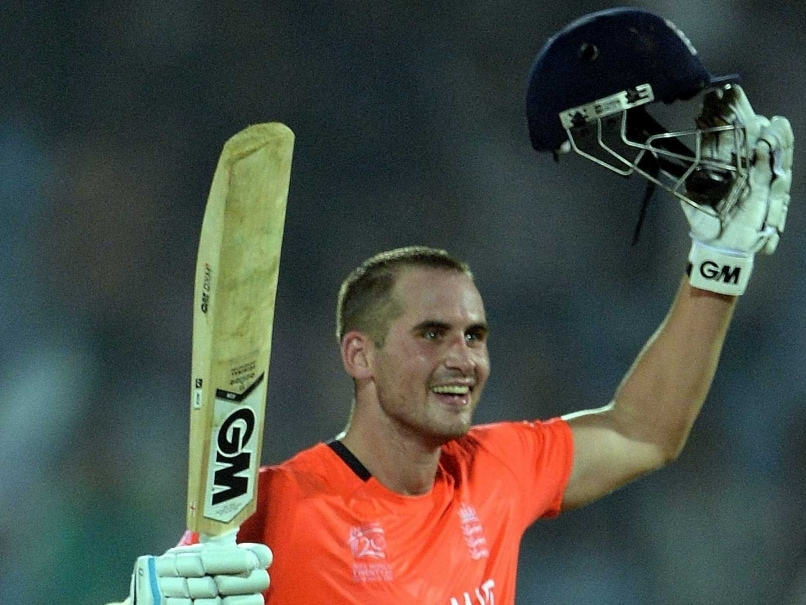 Why Alex Hales is Being Touted as England's Next Big Thing After Pietersen