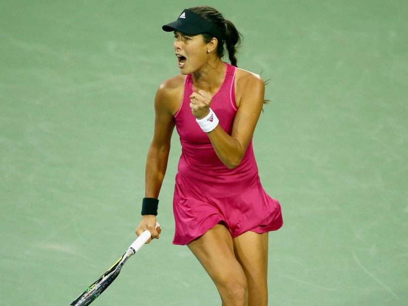 Cincinnati Masters: Ana Ivanovic Stuns Maria Sharapova in Thrilling Semifinal