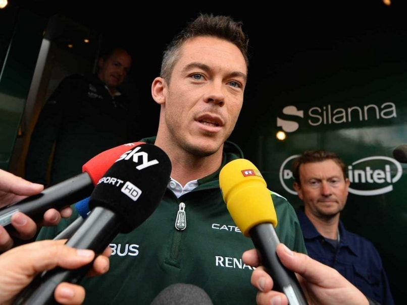 Andre Lotterer Ready for F1 Aged 32