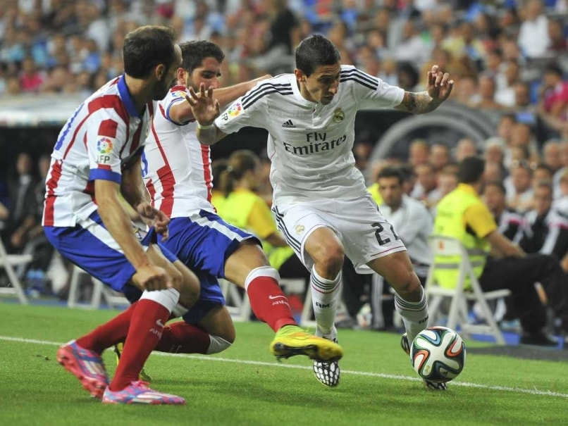 Angel Di Maria Wants to Quit Real Madrid, Says Coach Carlo Ancelotti