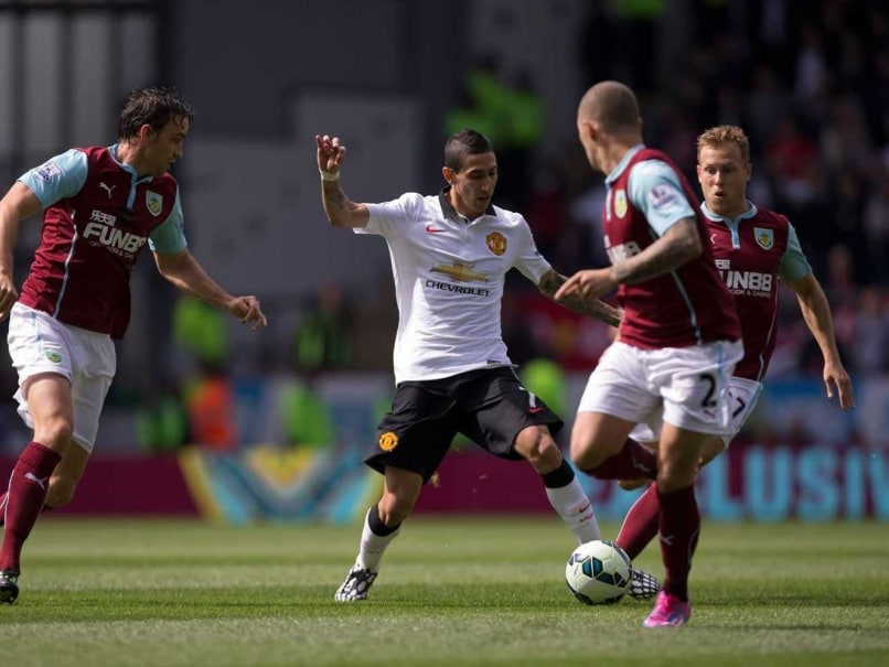 EPL: Manchester United F.C. Held to 0-0 Draw by Burnley in Angel Di Maria's Debut