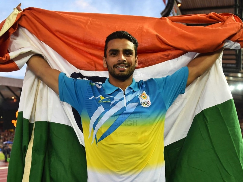 Commonwealth Games 2014: Triple Jumper Arpinder Singh Clinches Bronze