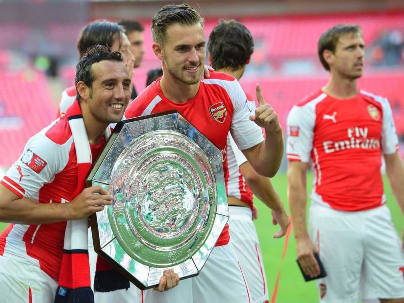 Arsenal F.C.'s Community Shield Victory Over Manchester City Sets the Tone for the Season: Arsene Wenger