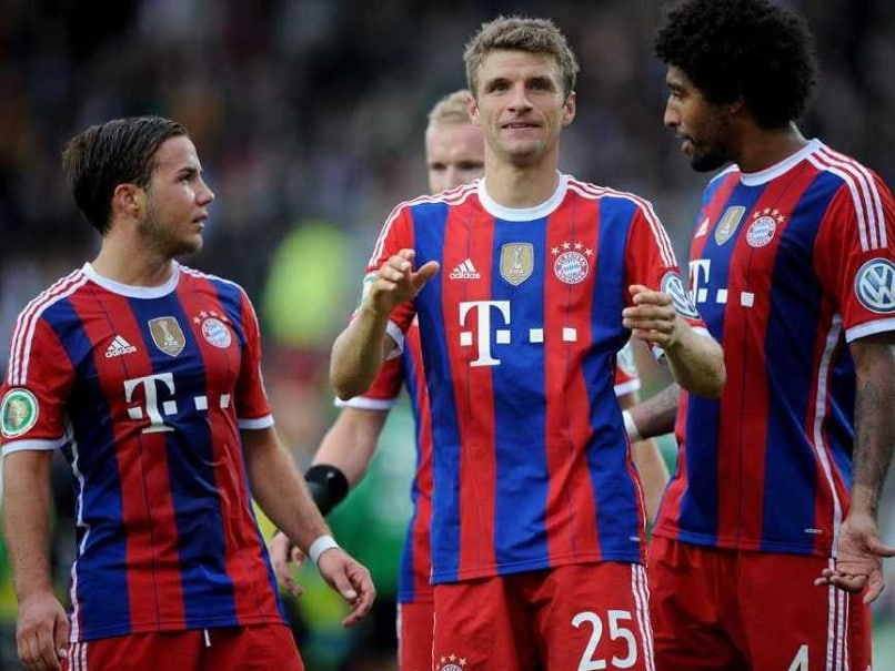 Bayern Munich Face Selection Headache for Bundesliga Opener
