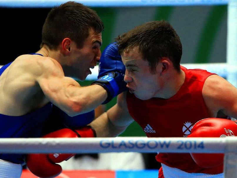 CWG 2014: Boxing Officials Defend Decision on no Headgear