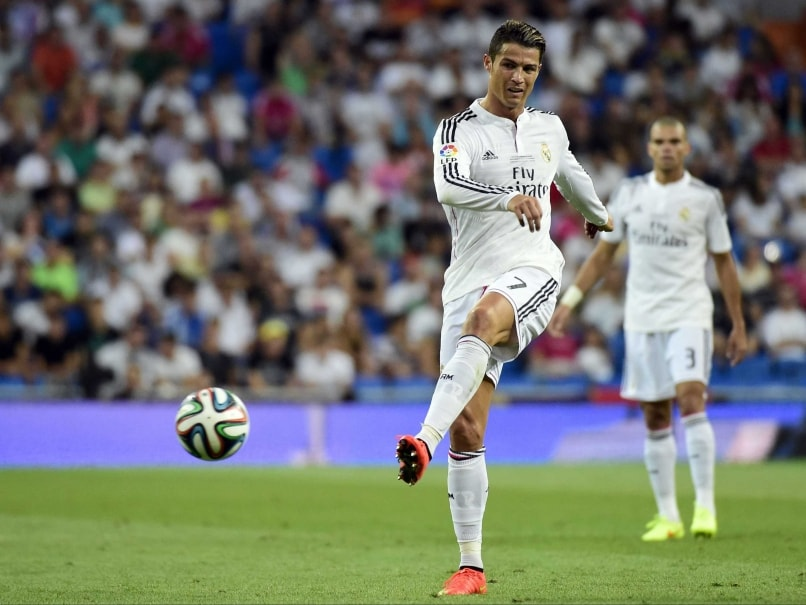 Cristiano Ronaldo Injury Not Serious, Claims Real Madrid Boss Carlo Ancelotti