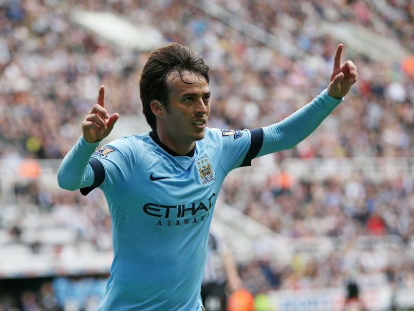 Manchester City F.C. Begin EPL Title Defence With Win Over Newcastle United