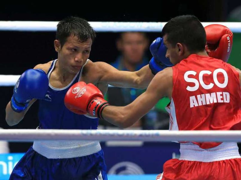 Gritty Indian Boxers Eye Medals, Olympic Quotas at World Meet
