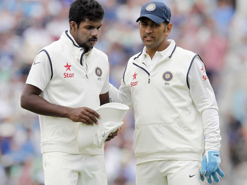 Mahendra Singh Dhoni's Test Captaincy Fails to Impress Ricky Ponting