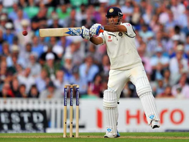 Mahendra Singh Dhoni Adds More Captaincy Records Despite Gloomy India Show in England