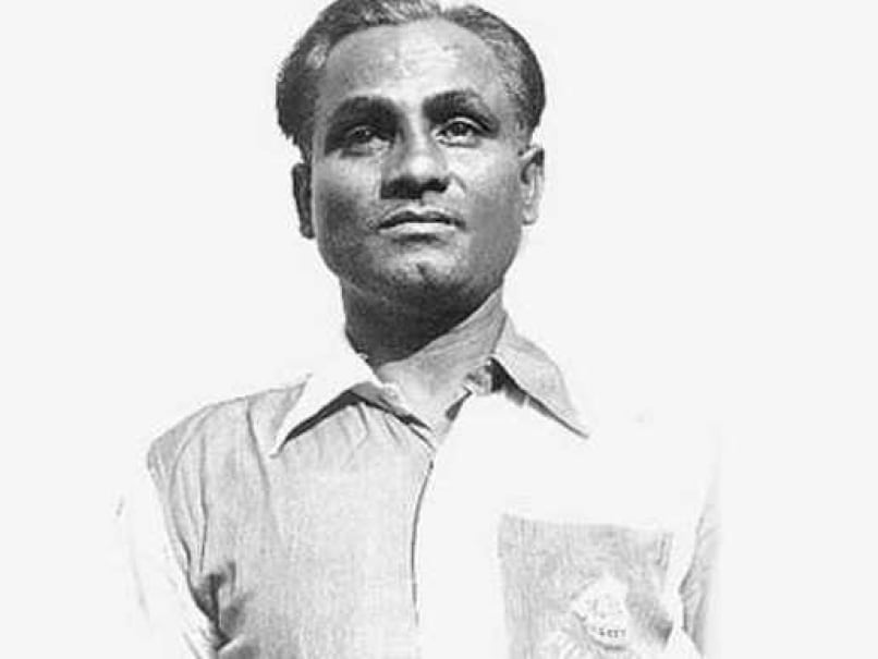 Let's Celebrate Dhyan Chand by Following him, Says Indian Sports Minister