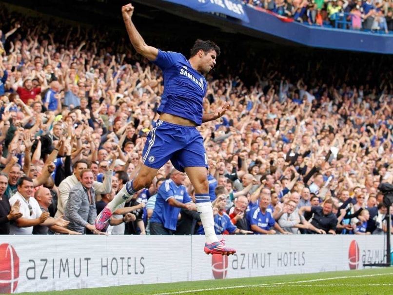 Chelsea Defeat Leicester City 2-0 in Premier League